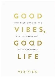 Good Vibes Good Life Book