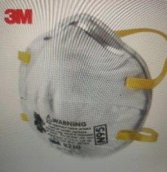 Disposable 3M 8210 Original
