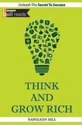 Business English Think Grow and Rich Book