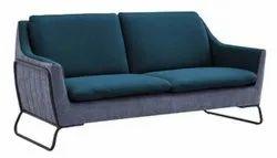 Modern Two Seater Sofa Set