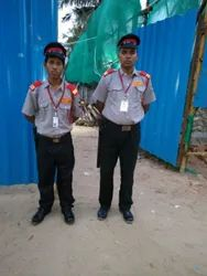 Male Construction Security Services, in Chennai And Near Chennai