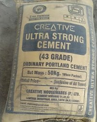 Ultra Strong Cement