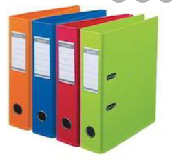 Office stationery Paper Storage Folders