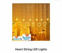 Heart Decorative Light