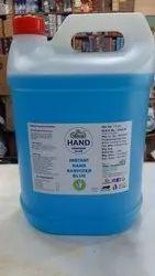 Vidur Instant Hand Sanitizer Blue 67%
