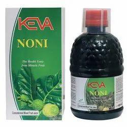 Natural Keva Noni Juice, Packaging Size: 750 ml, Cold Process