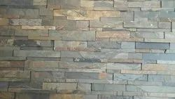 Elevation Stone, For Wall, Size: 24*6