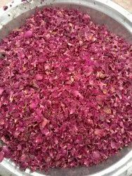 Dried Red Rose Petal
