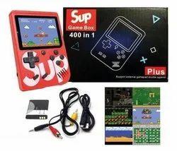 红色塑料sup游戏盒400 1