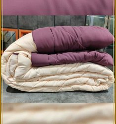 Microfiber Reversible Comforters