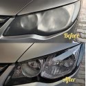 Headlight Restoration Treatment