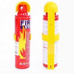 Fire stop Mild Steel Vehicle Fire Fire Extinguisher