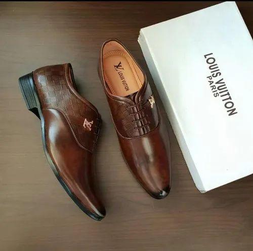 Formal Louis Vuitton Shoes, Rs 799