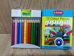 Diffrent Color Inner Pencil Sets, For Collaring