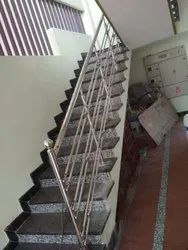 SSM92 Stainless Steel Staircase Railing