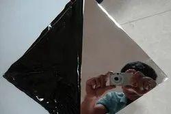 Stainless Steel Mirror Sheet 202grade