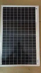 All In One Solar LED Street Light 50W