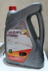 Lubriguard Pump Set Oils