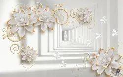 Customized Wallpaper