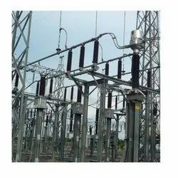 HEAVY ELECTRICAL CONTRACTOR