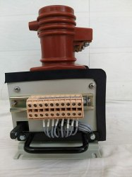 MVC-400LD CG Make Vacuum Contactor