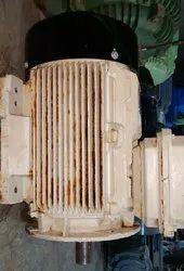 30 HP ABB MOTOR, Voltage: 415, 1440
