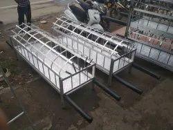 Aluminium Dola(Janaza)