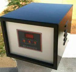 Microprocessor Servo Stabilizer 3KVA