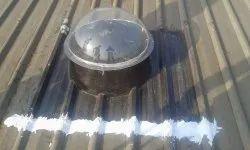 Daylight Harvesting System