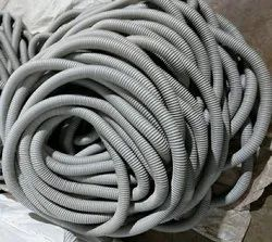 V Tube PVC Steel Wire Reinforced Pipe