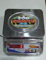 20 Kg Digital Weighing Scale