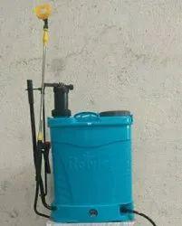 Rolyjet 2 in 1 Battery Sprayer