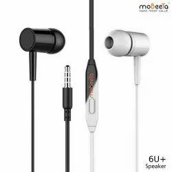moBeeTa Mobile VNP Wired Earphones