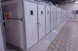30000 Egg Capacity Incubator