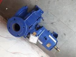 Single Stage 60 HP Centrifugal Pump, For Industrial