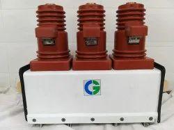 MVC-400LS CG Make Vacuum Contactor