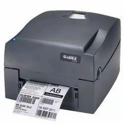 Godex G500 Thermal Barcode Label Printer
