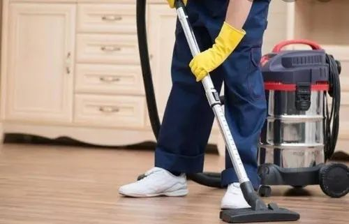 Commercial and Residential Housekeeping Manpower Services