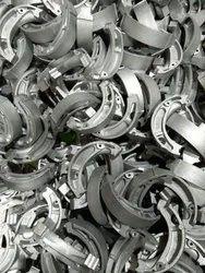 Aluminum Rear Brake Shoe