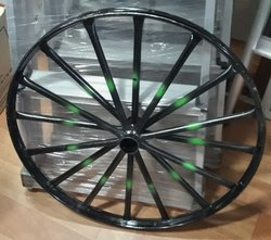 Tricycle Wheel
