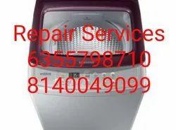 Washing Machine Maintenance Service