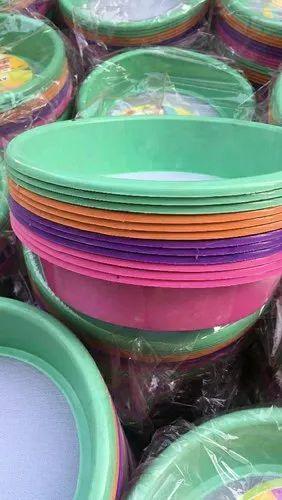 Plastic Atta Strainer