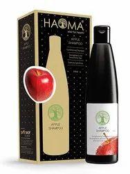 Herbal Natural Apple Shampoo 200 mL