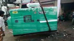 Diesel generator 62 KV