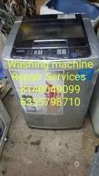 Washing Machine Repair And Services