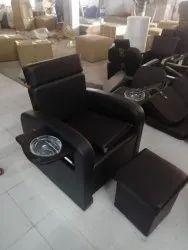 Beauty Parlour Chair