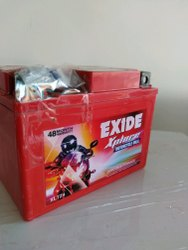 EXIDE Automobile Battery