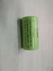 Surepower NIMH Battery, 1.2v, Capacity: Sc 3000mah,1.2v