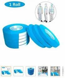 BLUE SEAMLESS TAPE FOR PPEKIT
