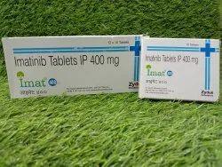 Imat 400 Mg Tablets